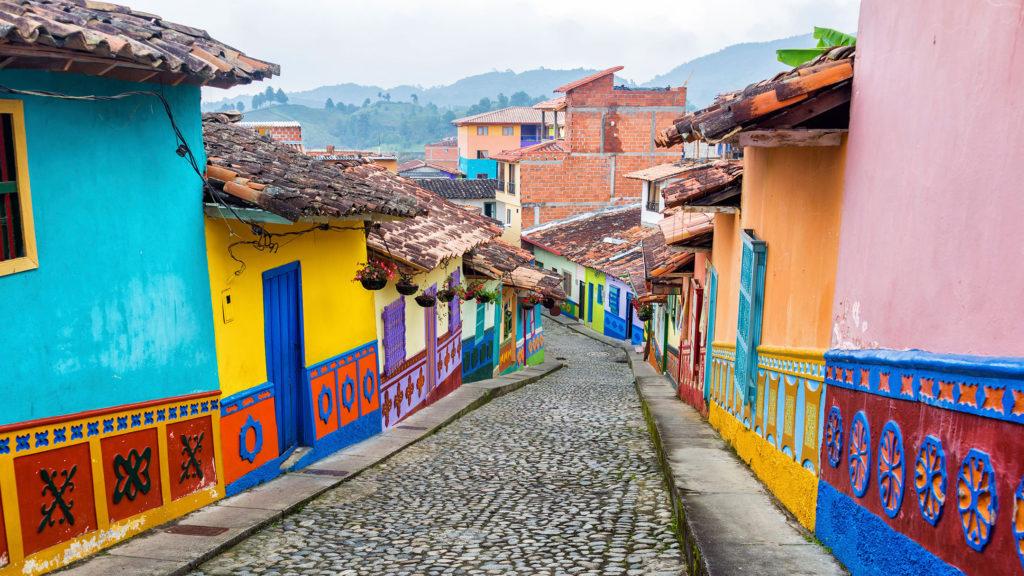 viajes colombia